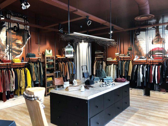 Boutique Noha Corner